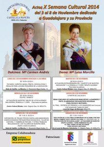 Semana Cultural Casa Castilla-La Mancha de Mislata – Reportaje de LiterNauta.es
