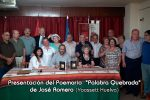 """Palabra Quebrada""- Poemario de Yoossett Huelva"