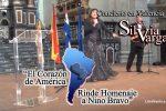 """""""El Corazón de América Rinde Homenaje a Nino Bravo"""""""