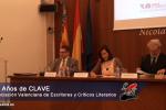 30º Aniversario de CLAVE y Homenaje a Poetas Valencianos
