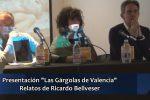 """""""Las Gárgolas de la Lonja de Valencia"""" de Ricardo Bellveser"""