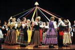 XII Semana Cultural de Castilla La-Mancha