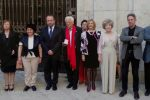 El Padre Ángel recibe distinción en Valencia