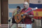 Machado y Serrat abrieron el camino musical de la velada – Fiesta de la amistad 2017