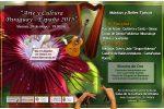 «Arte y Cultura Paraguay – España 2015» Ver Transmisión en Directo