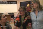La cultura toma la radio con «Pegando la Hebra»