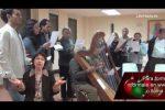 Invitación a la Navidad en Guaraní